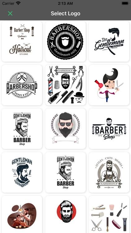 Logo Maker: Graphic Design Pro screenshot-9