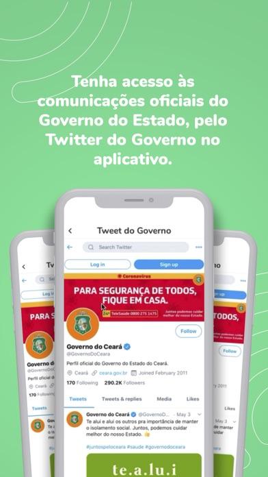 Ceará Appのおすすめ画像7