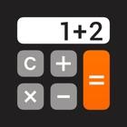 Der Taschenrechner. icon