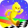 Humain Race 3D - iPhoneアプリ