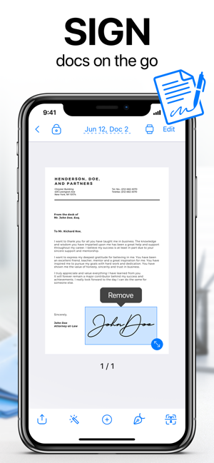 Scanner App: PDF Document Scan on the App Store