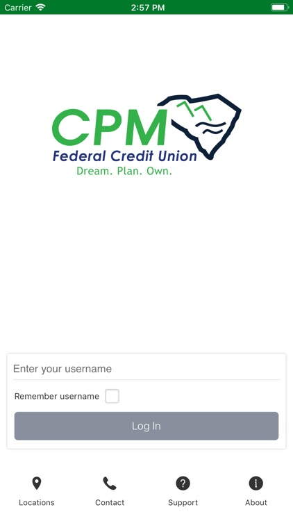 CPM Mobile Banking