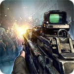 Zombie Frontier 3: Sniper FPS