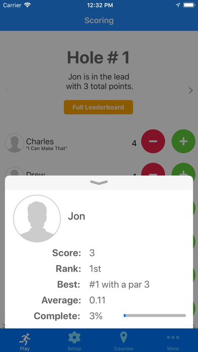 download DiscGolf+ apps 4