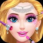 Prinzessin dress up fashion icon