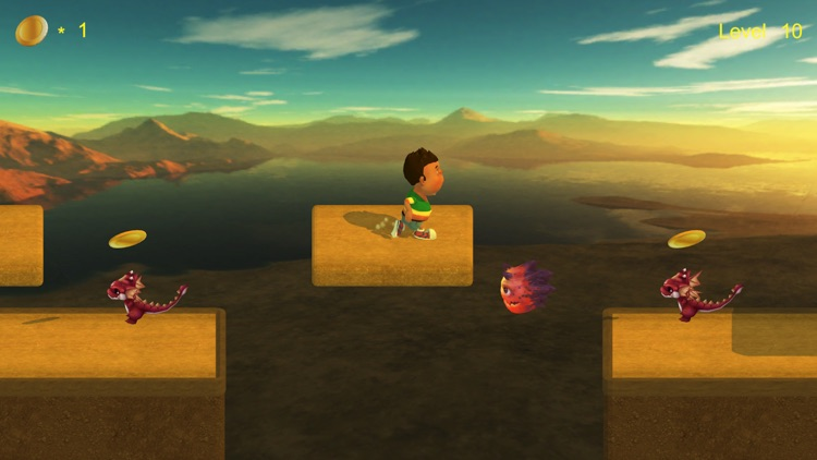 Wilbur Run screenshot-1