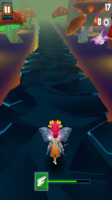 Dream Run - Endless Runner screenshot 3