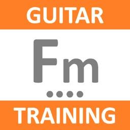 Fretboard Master - Guitar/Bass