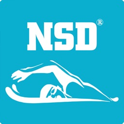 NSD Swimmer for iPad