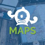 Monster Maps Giethoorn