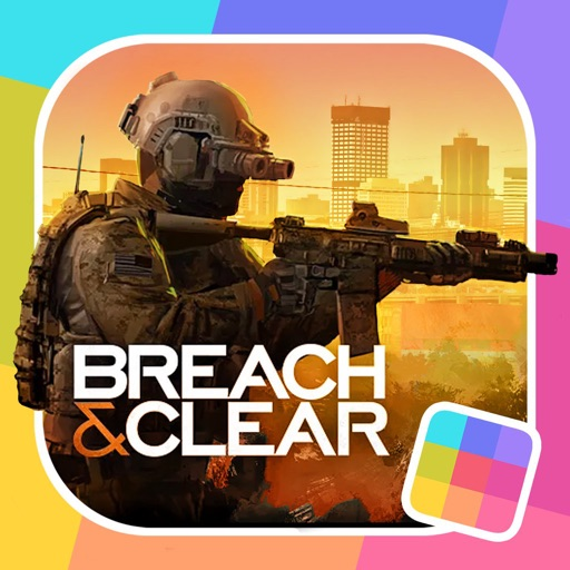Breach & Clear: Tactical Ops