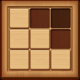 Sudoku Wood Block Puzzle