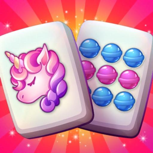 Mahjong POP puzzle