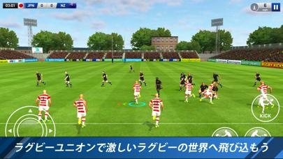 Rugby Nations 18のおすすめ画像1