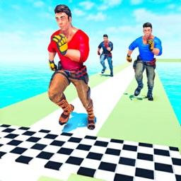 Army Run: Epic Fun Race 3D