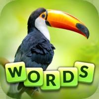 Words and Animals - Crosswords