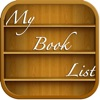 My Book List - Library Manager - iPhoneアプリ