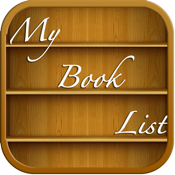 My Book List - Library Manager icon