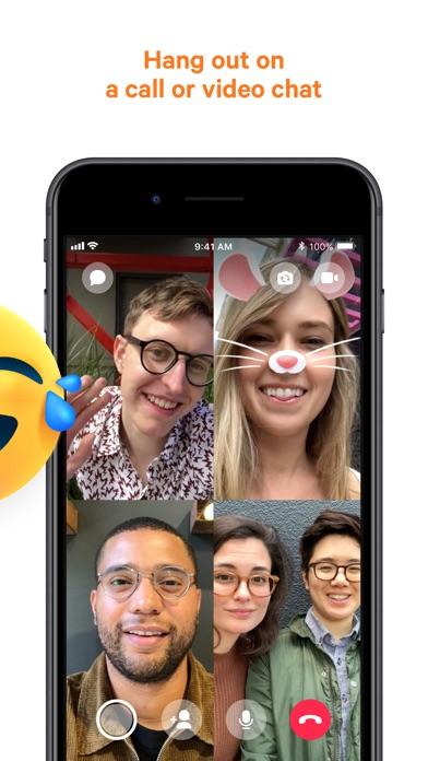 download Messenger apps 5