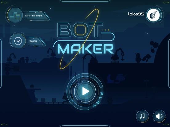 Bot Maker - Generator screenshot 8