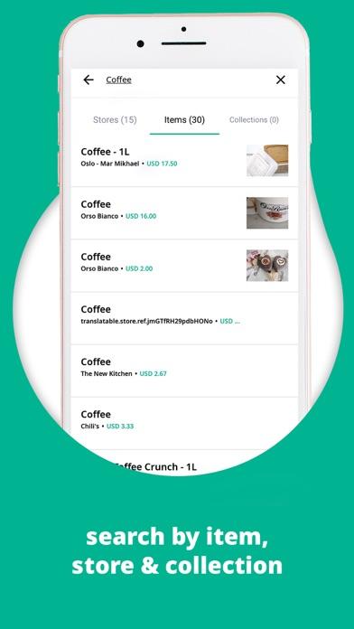 Screenshot for Toters توترز in Lebanon App Store