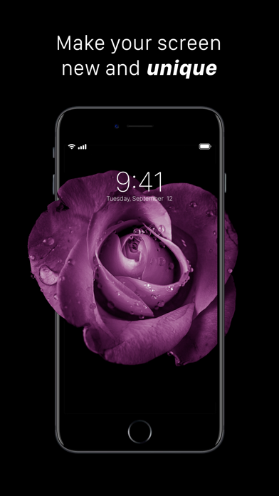Live Wallpapers App Price Drops
