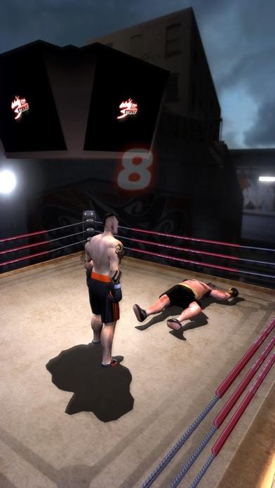 Iron Fist Boxing Liteのおすすめ画像3