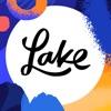 Lake 塗り絵本 - 人気の便利アプリ iPad
