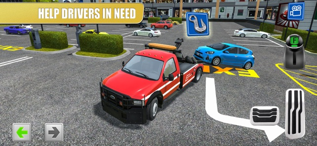 Gas Station 2: Highway Service on the App Store