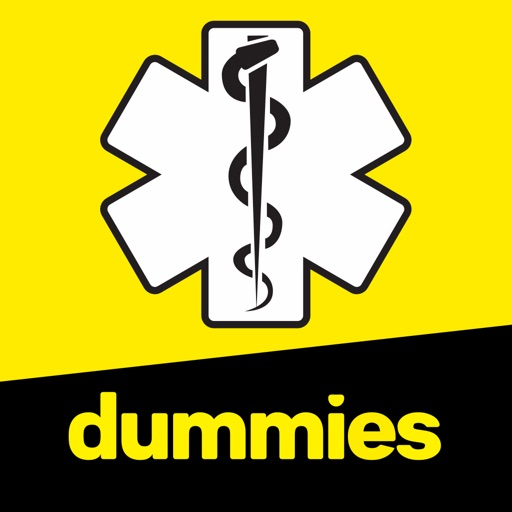 EMT Exam For Dummies icon