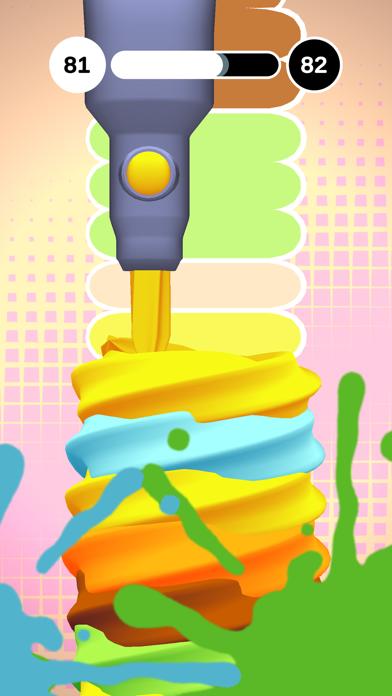Ice Cream Maker 3D screenshot 9