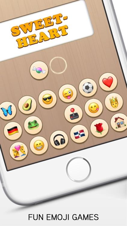 Emoji - inTextMoji™ Pro ;) screenshot-5