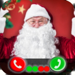 Santa Claus Video call 2021
