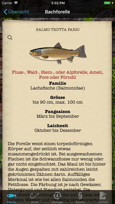 SaNa Fischerprüfung & Lexikon
