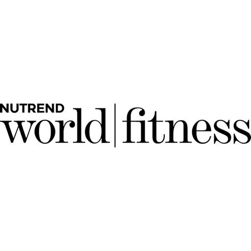 Nutrend World Fitness