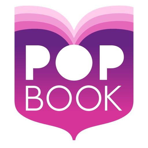POP BOOK Photo Books