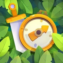 时间大冒险 - 不做手机控,用专注时间来玩的RPG游戏