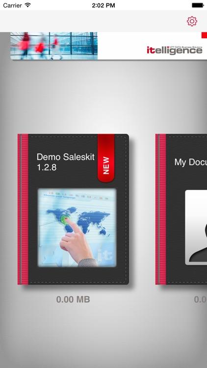 SalesKit 1.2