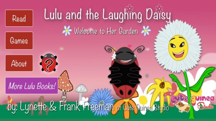 Lulu & the Laughing Daisy