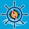 マリンコンパス - 小型船舶やボートの安全・安心ネットワーク - iPhoneアプリ
