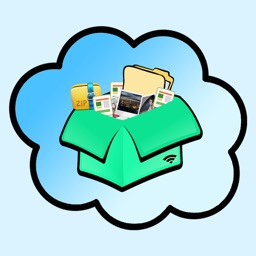 AirBox-Your File Manager
