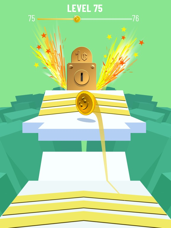 Coin Rush! screenshot 12