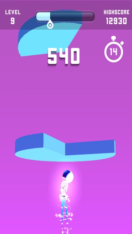 Star Tap Up screenshot-6