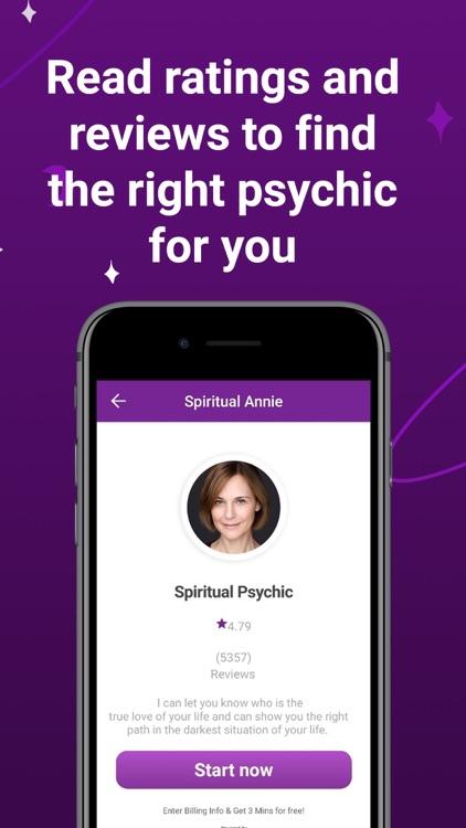 Psychic Chat Reading screenshot-5