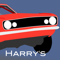 App Icon for Harry's Dyno App in Israel IOS App Store
