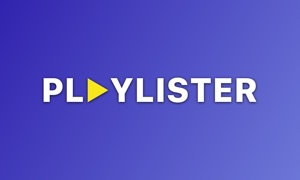 Playlister Screen