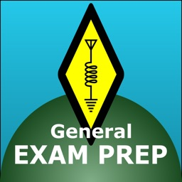 HAM Test Prep:  General