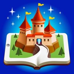 Kids Corner: Reading apps