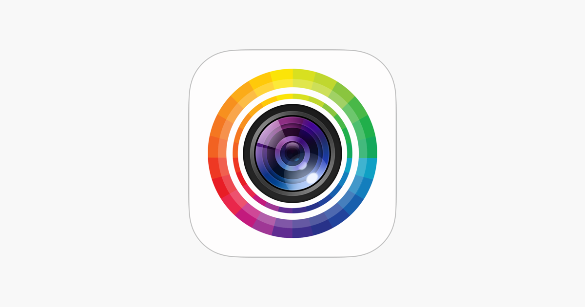 Photo Editor PhotoDirector on the App Store