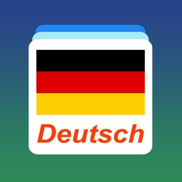 German Word Flashcards Learn